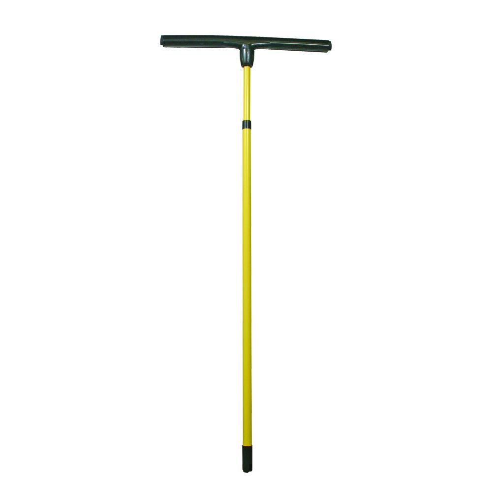 21 in. Squeegee with Handle