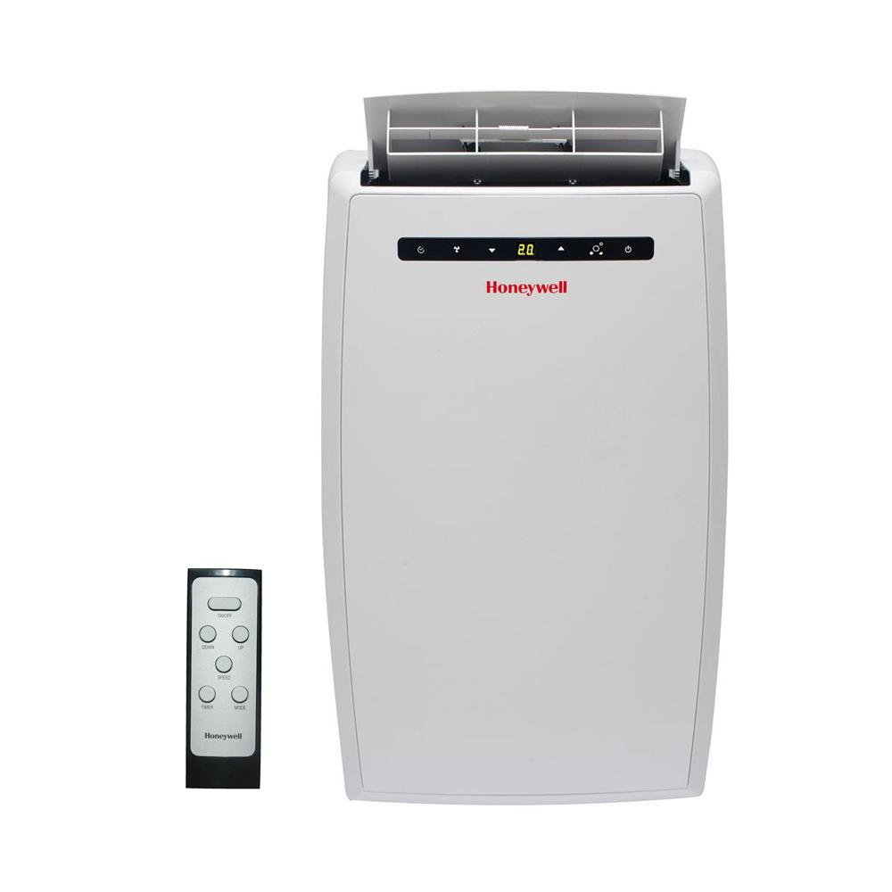 Honeywell 10000 BTU Portable Air Conditioner with Dehumidifier and