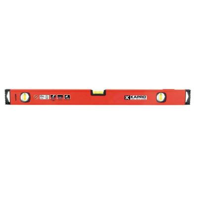 24 in. Genesis Magnetic Box Level with Plumb Site