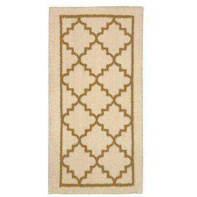 Winslow Birch Cream 2 ft. x 4 ft. Indoor Area Rug