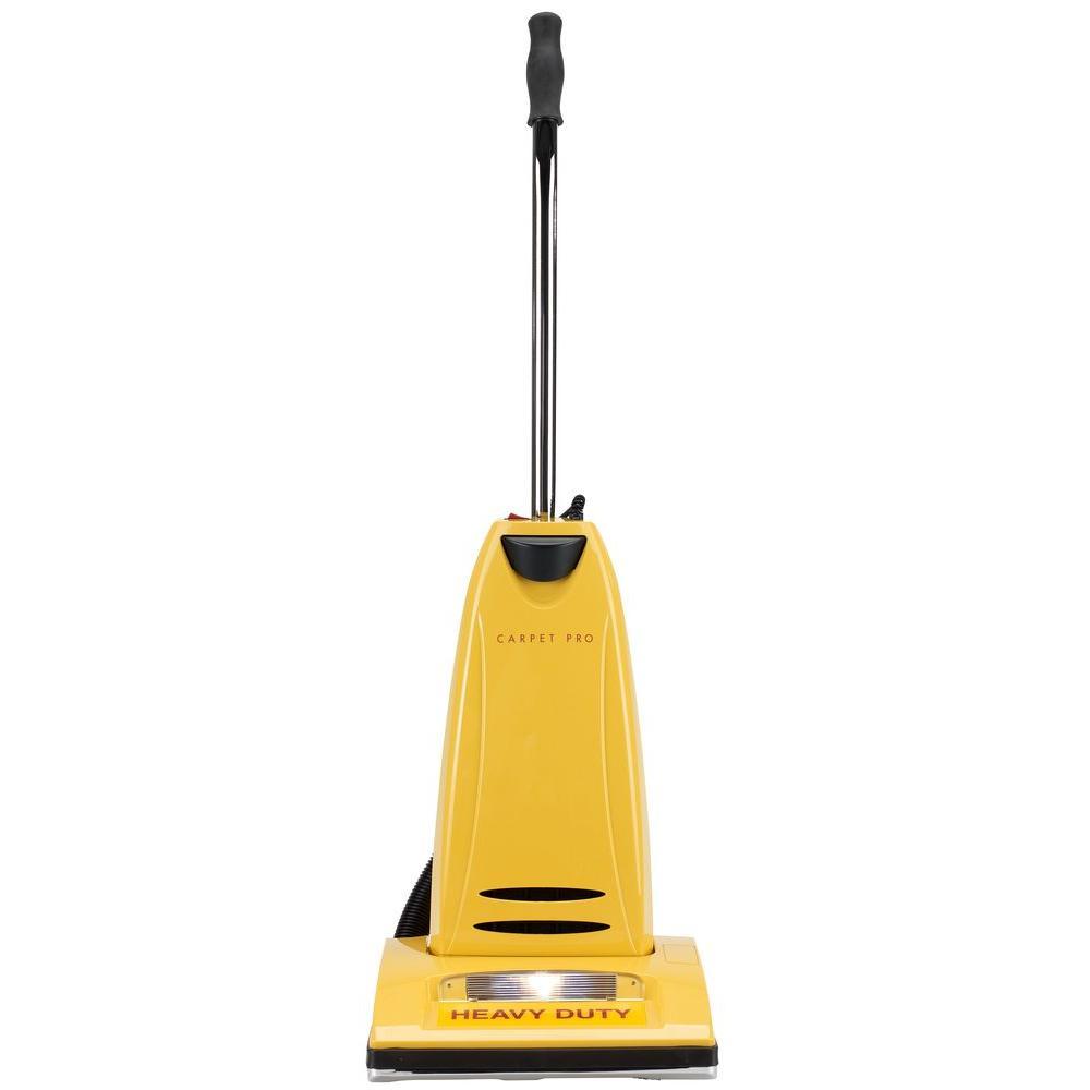 Carpet Pro Heavy Duty Household Upright Vacuum