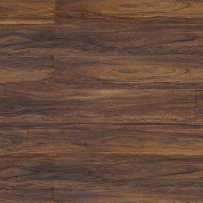 Amaretto 11-1/2 mm Thick x 15.48 in. Wide x 46.56 in. Length Click Lock Laminate Flooring (20.02 sq. ft. / case)