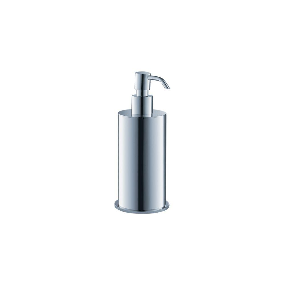 Glorioso Lotion Dispenser in Chrome