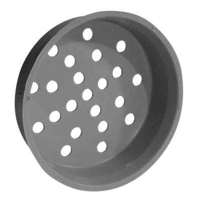 4 in. Internal Perforated End Plug