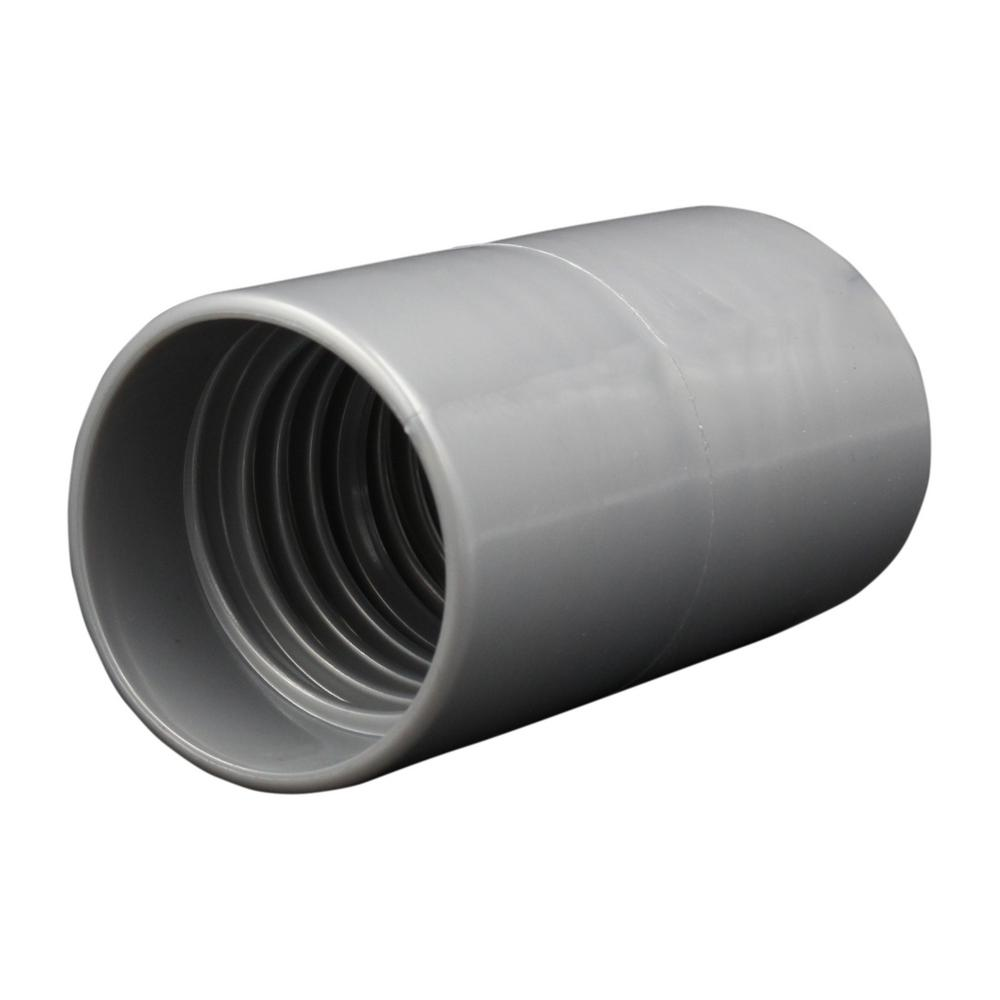 Everbilt 1-1/2 in. Plastic Pool/Spa Hose Coupling