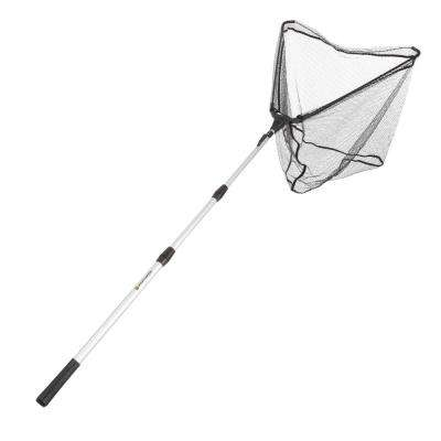 83 in. Fishing Net with Telescoping Handle