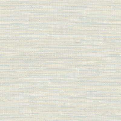Sisal Breeze Vinyl Strippable Wallpaper (Covers 28.2 sq. ft.)