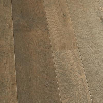French Oak Half Moon 3/8 in. T x 4 in. and 6 in. W x Varying L Engineered Click Hardwood Flooring (19.84 sq. ft./case)