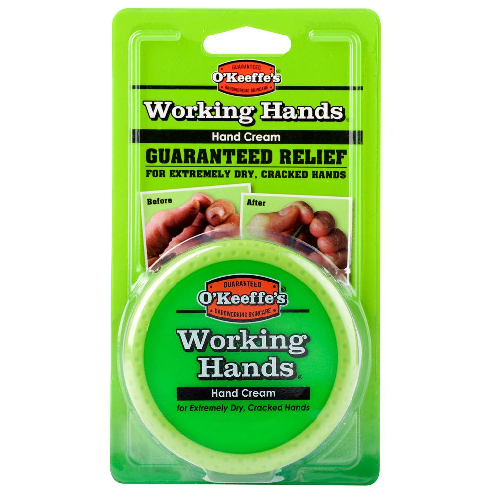 Working Hands 3.4 oz. Hand Cream