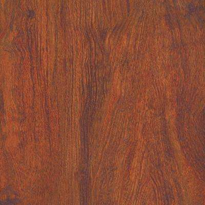 Allure 6 in. x 36 in. Cherry Luxury Vinyl Plank Flooring (24 sq. ft. / case)