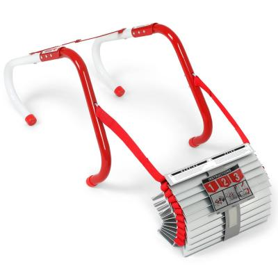 13 ft. L 2-Story Fire Escape Ladder
