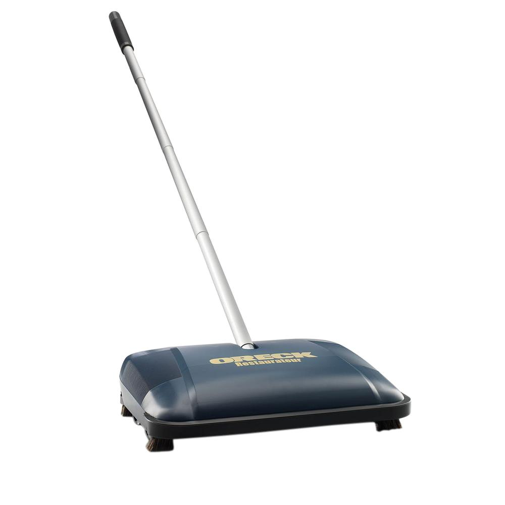 Floor Sweeper Vs Vacuum Floor Matttroy