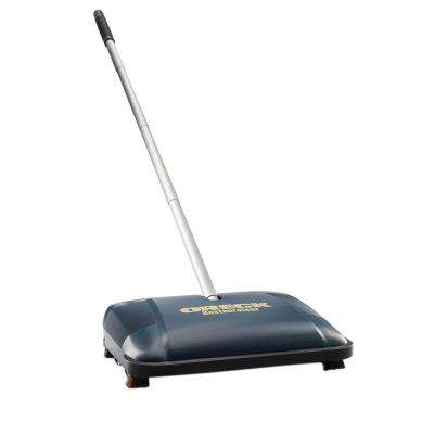 Restaurateur Wet-Dry Floor Sweeper