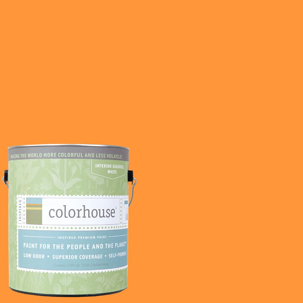1 gal. Create .02 Eggshell Interior Paint