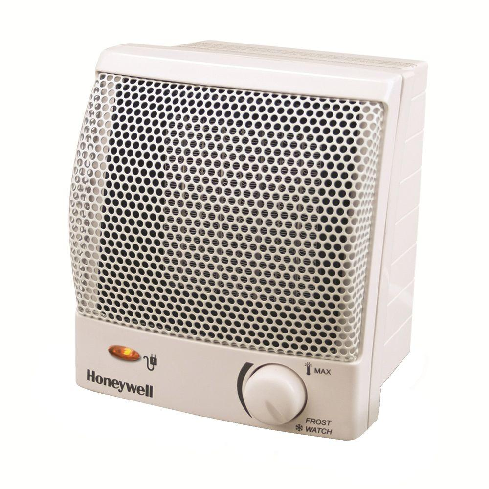 Honeywell Compact Ceramic Heater-DISCONTINUED