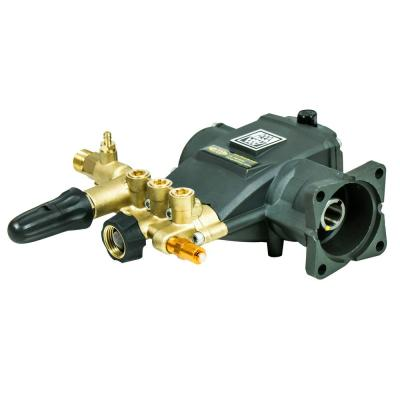 AAA 3700 PSI at 2.5 GPM Industrial Triplex Plunger Pressure Washer Pump Kit