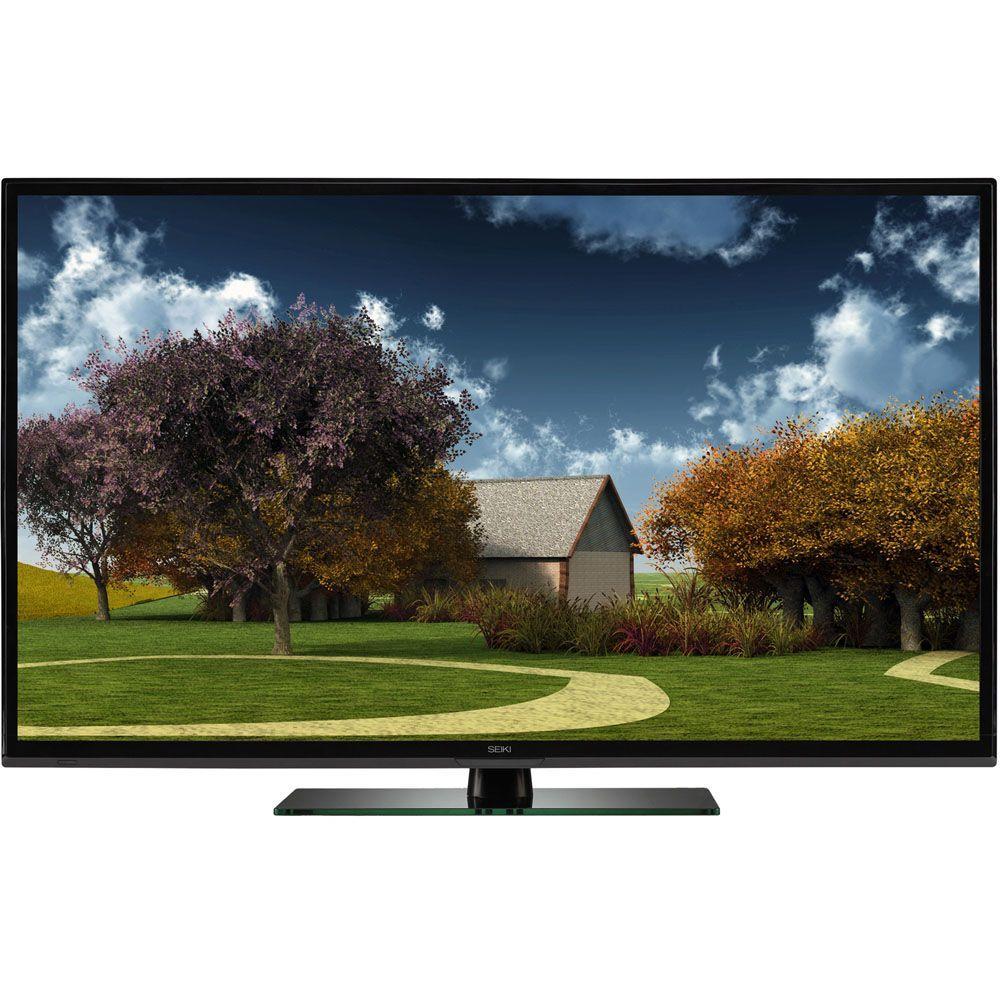 SEIKI 65 in. Class LED 2160p 60Hz 4K/2K Ultra HDTV