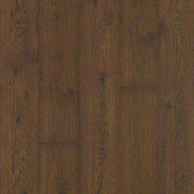 Outlast+ Sable Oak 10 mm Thick x 7-1/2 in. Wide x 47-1/4 in. Length Laminate Flooring (19.63 sq. ft. / case)