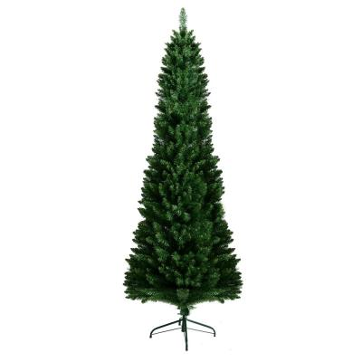 7 ft. Kingswood Fir Artificial Christmas Tree with 700 Branch Tips