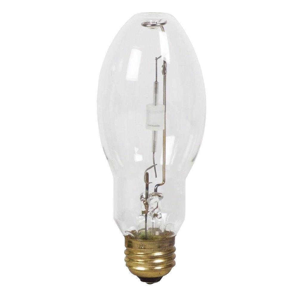 Philips MasterColor 150-Watt ED17 CDM Outdoor Ceramic 95-Volt HID Light Bulb (12-Pack)