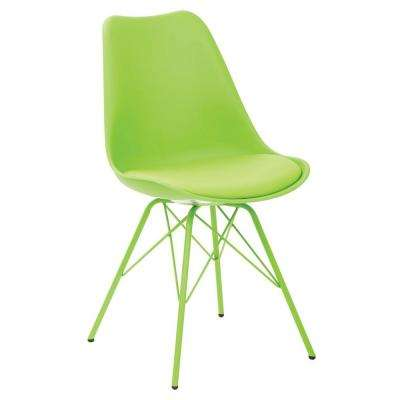 Emerson Green Side Chair