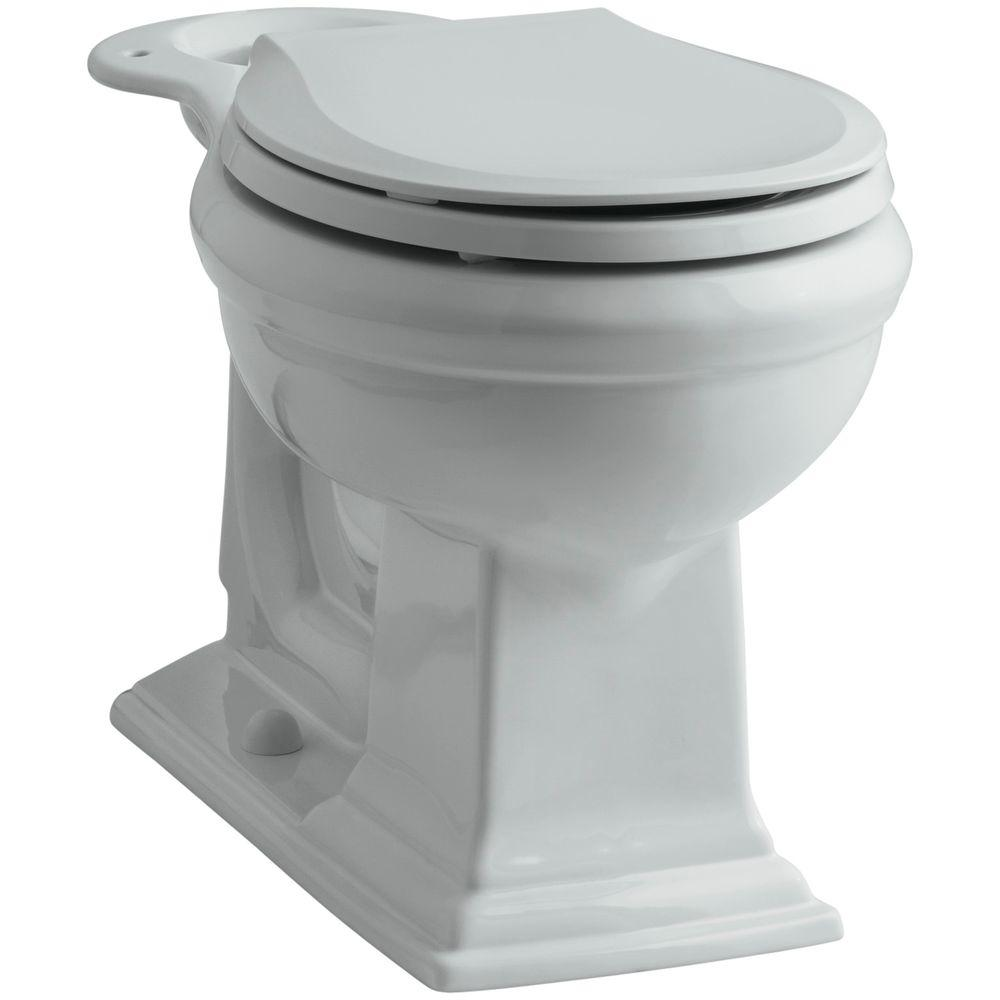 Kohler Memoirs Comfort Height Round Front Toilet Bowl Only