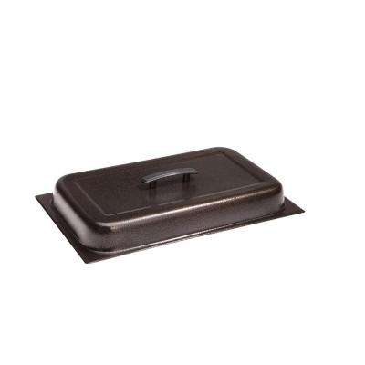 Chafing Dish Lid, Copper Vein Color