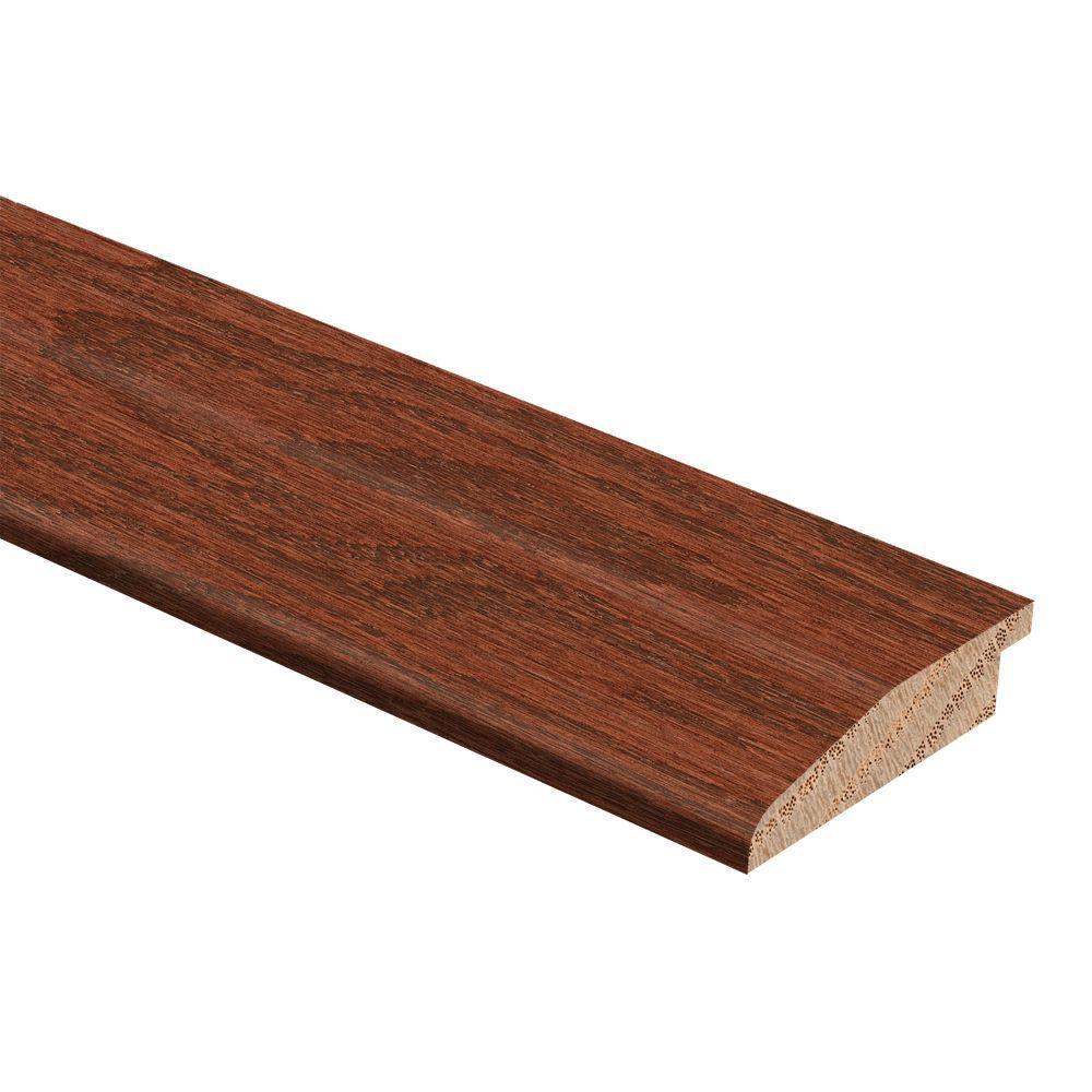 Brick Kiln Oak 3/8 in. Thick x 1-3/4 in. Wide x