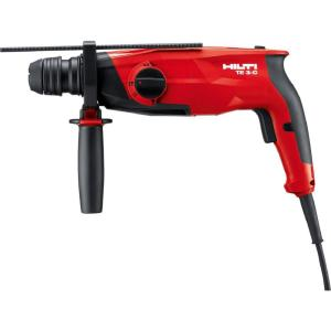 Hilti 120-Volt SDS Plus Hammer Drill TE 3-C Performance Package by Hilti