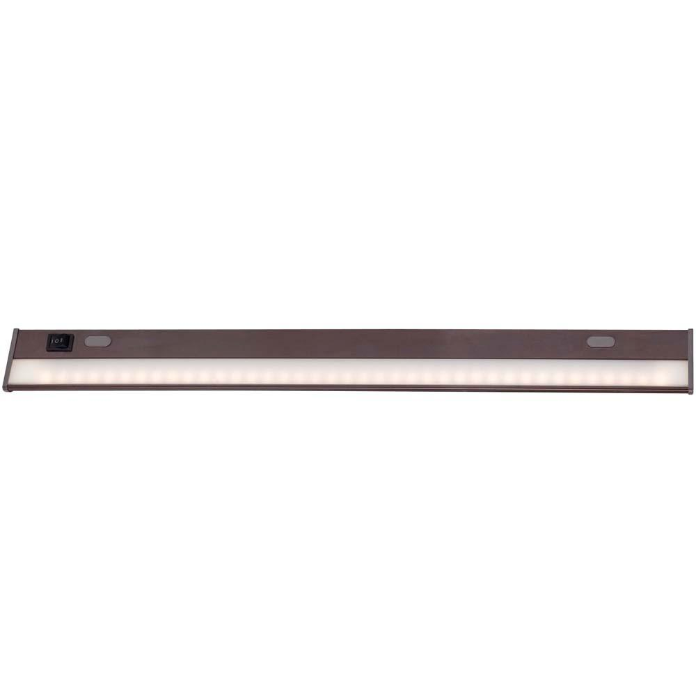 Do It Yourself Lighting: Acclaim Lighting The Do-It-Yourself 22 In. Bronze LED