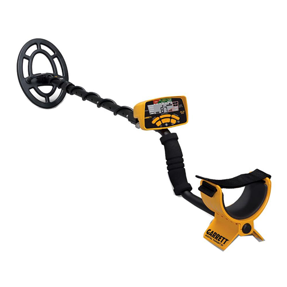 GARRETT ACE 300 Treasure Metal Detector