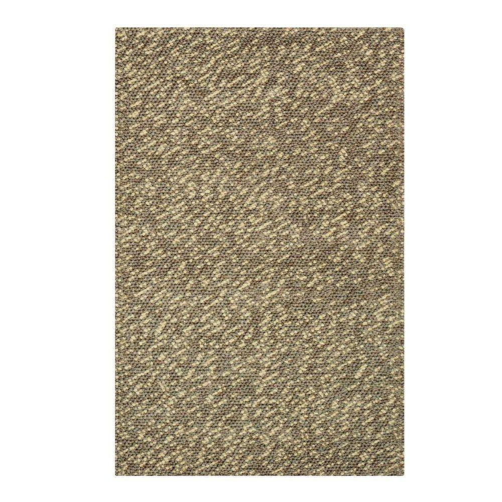 Home Decorators Collection Jolly Shag Beige 4 Ft X 6 Ft Area Rug 1233710810 The Home Depot