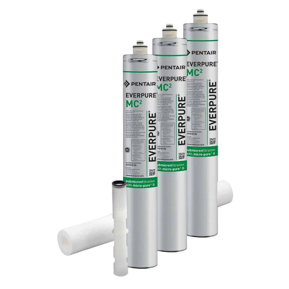 HF CSF Triple Kit Water Filter