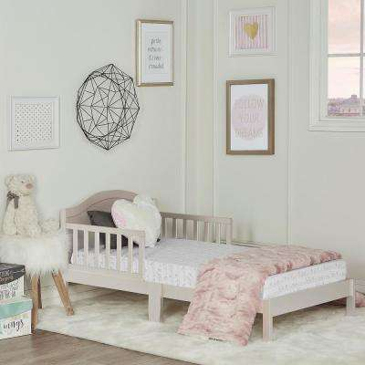 Sydney Gold Dust Toddler Adjustable Toddler Bed