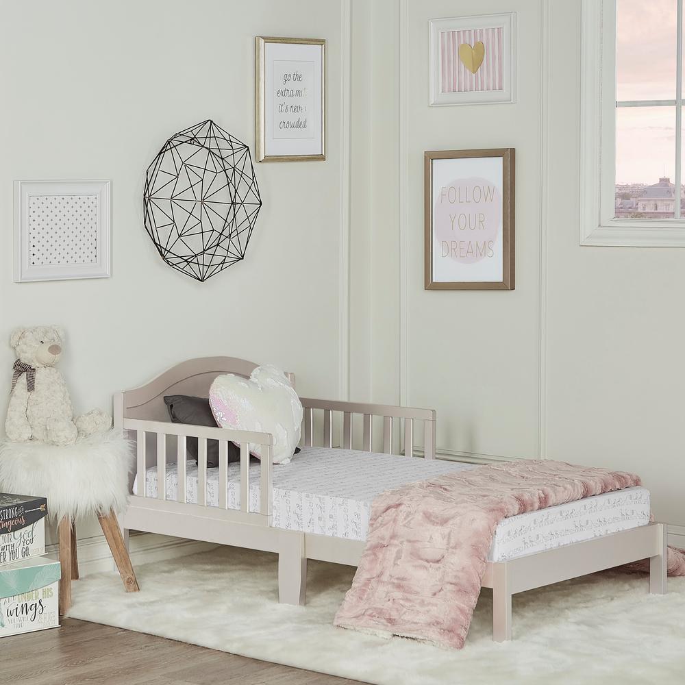 Sydney Gold Dust Toddler Adjule Bed