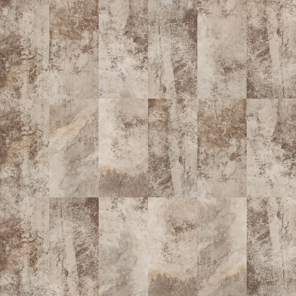 Take Home Sample - Fifth Avenue Patrick Luxury Vinyl Tile Flooring - 5 in. x 7 in.