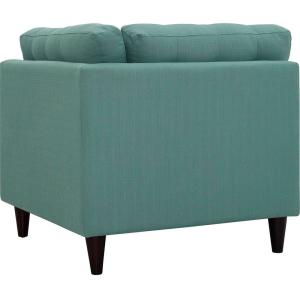Empress Laguna Upholstered Fabric Corner Sofa