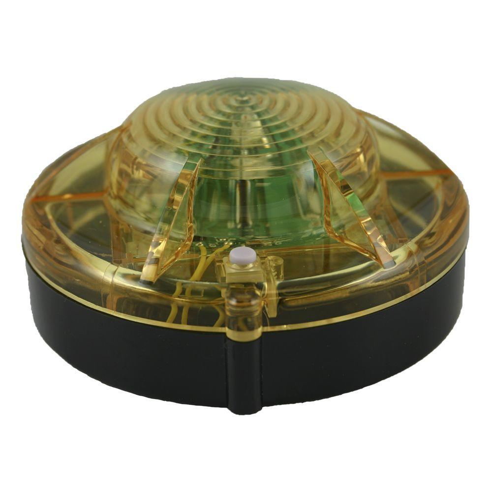 FlareAlert 0.5-Watt LED Beacon - Yellow