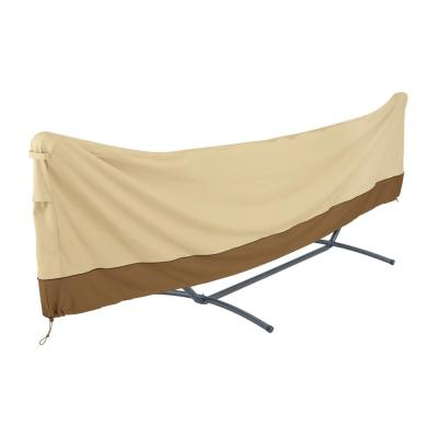 Veranda Standard Brazilian Hammock and Stand Cover