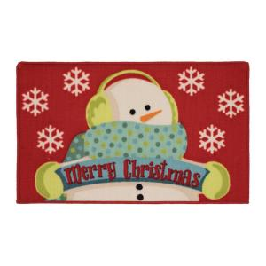 Christmas Rugs Doormats
