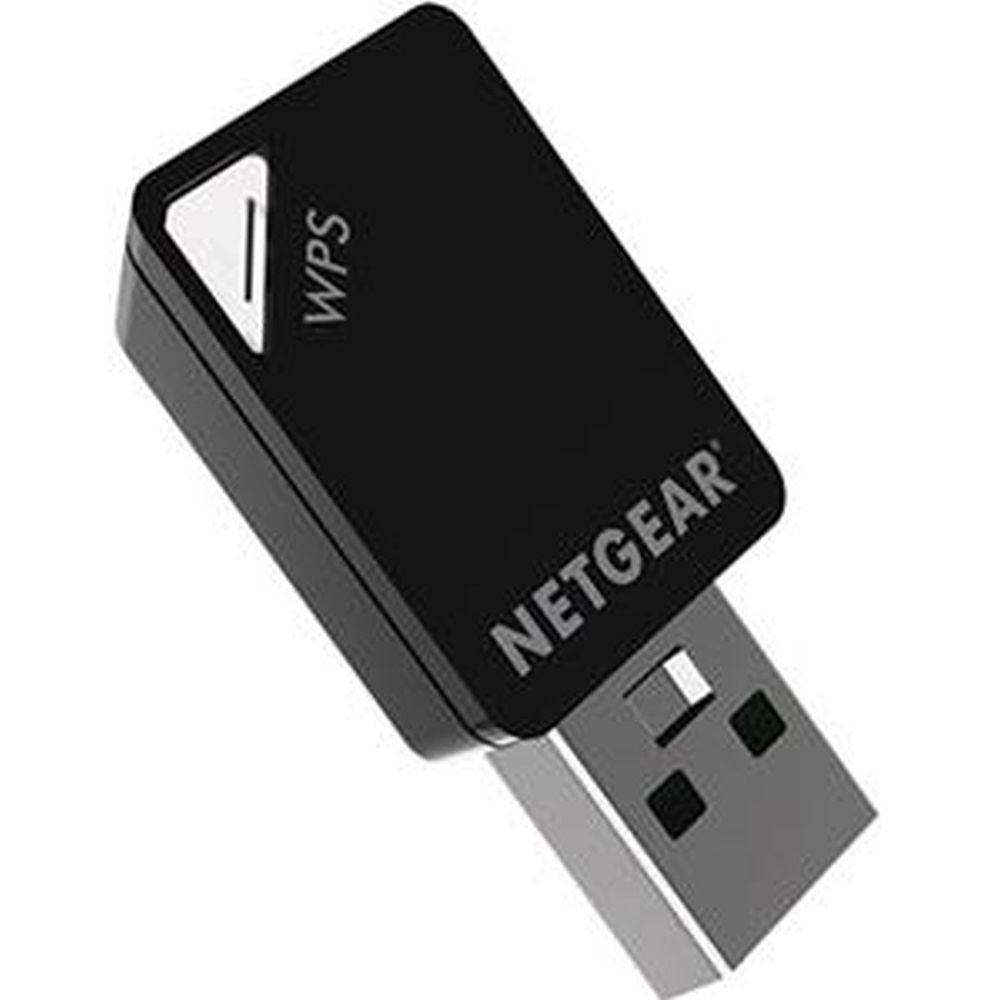 Wireless AC Mini USB Adapter