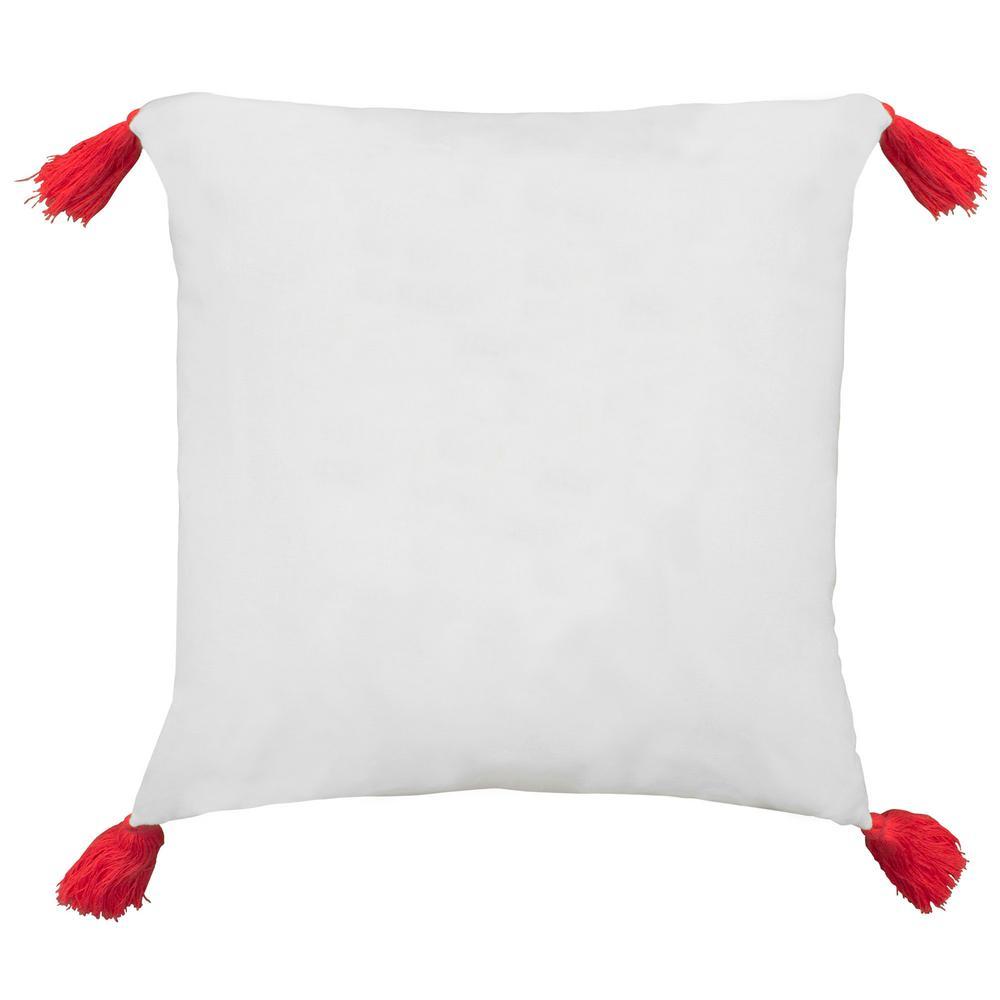 Aloha Standard Decorative Pillow