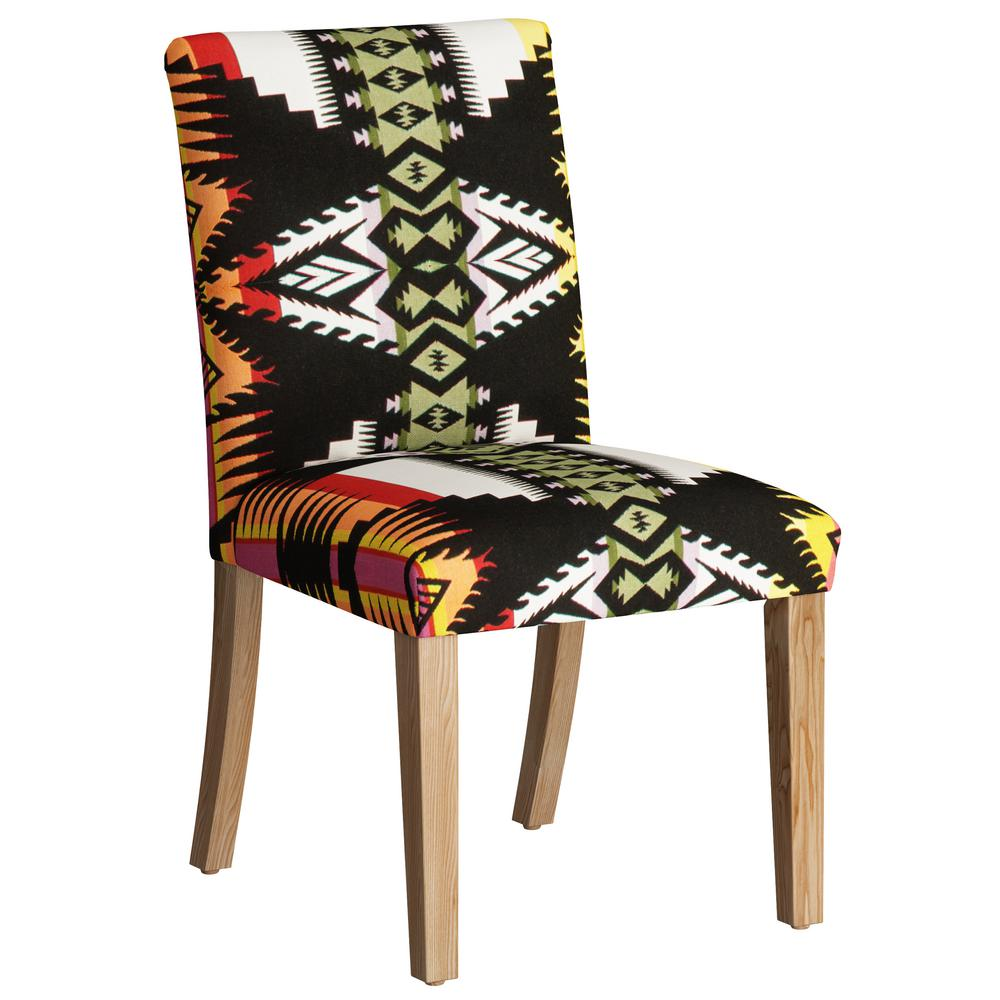 Skyline Furniture Eagle Rock Oasis Dining Chair