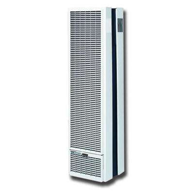 50,000 BTU/Hr Monterey Top-Vent Gravity Wall Furnace Natural Gas with Wall or Cabinet-Mounted Thermostat High-Altitude