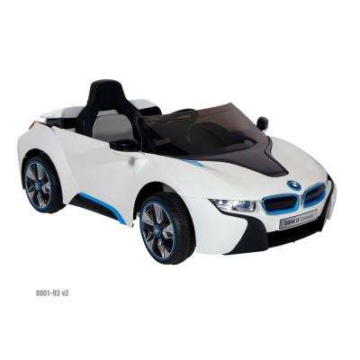 Kids Ride On BMW 6-Volt i8 Concept Car