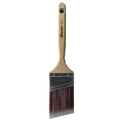 Willamette 2-1/2 in. Angle Sash Paint Brush (12-Pack)