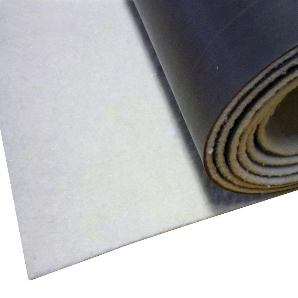 dB-4looring Acoustic 4 ft. x 8 ft. Floor Underlayment-DISCONTINUED