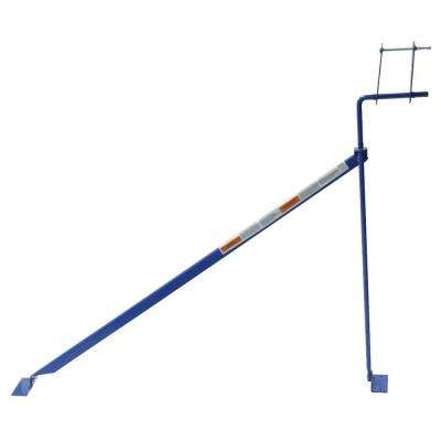 Steel Pump Jack Foldable Brace