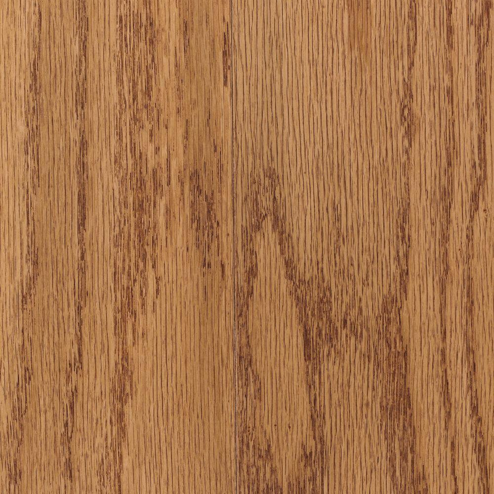 Mohawk Wilston Golden Oak 5/16 Thick x 5 in. Wide x Random Length Engineered Hardwood Flooring (32 sq. ft. / case)
