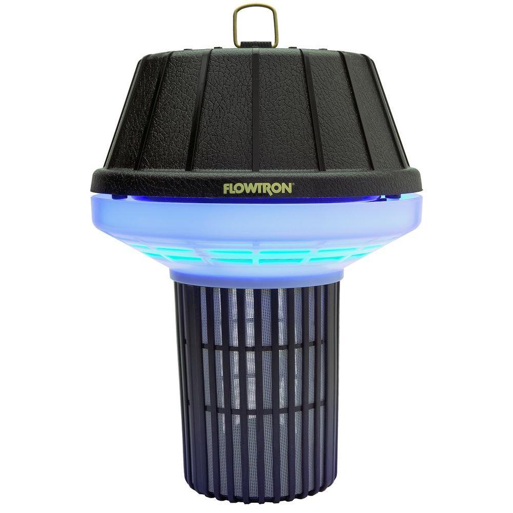 3/4 Acre Galaxie Indoor/Outdoor Vacuum Action Mosquito Trap